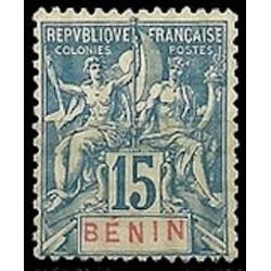 Benin N° 038 N *