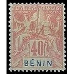 Benin N° 042 N *