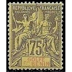 Benin N° 031 Obli