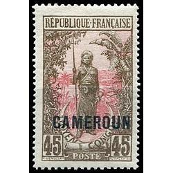 Cameroun N° 095 N *
