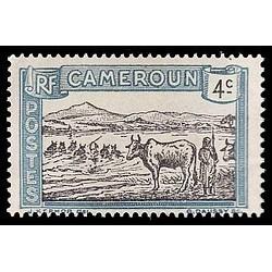 Cameroun N° 108 N *