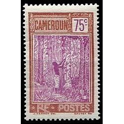 Cameroun N° 140 N *
