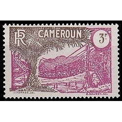 Cameroun N° 148 N *
