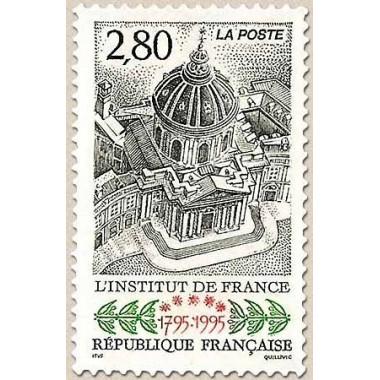 FR N° 2973 Oblitere