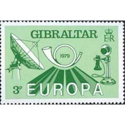 Gibraltar N° 0393 N**