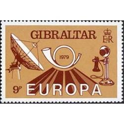 Gibraltar N° 0394 N**