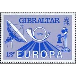 Gibraltar N° 0395 N**