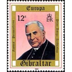 Gibraltar N° 0409 N**
