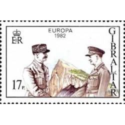 Gibraltar N° 0459 N**