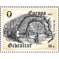 Gibraltar N° 0471 N**