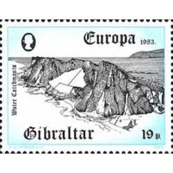 Gibraltar N° 0472 N**