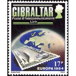 Gibraltar N° 0483 N**