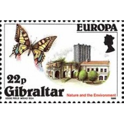 Gibraltar N° 0513 N**