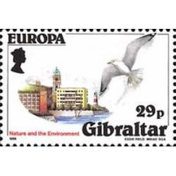 Gibraltar N° 0514 N**
