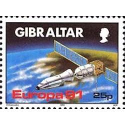 Gibraltar N° 0622 N**