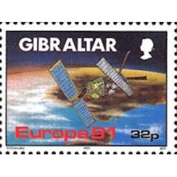 Gibraltar N° 0623 N**