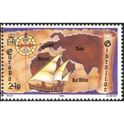 Gibraltar N° 0648 N**