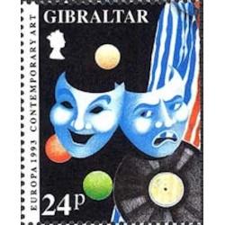 Gibraltar N° 0663 N**