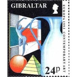 Gibraltar N° 0664 N**