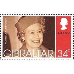 Gibraltar N° 0766 N**