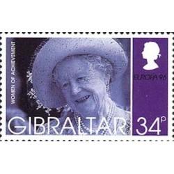 Gibraltar N° 0767 N**