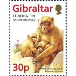 Gibraltar N° 0853 N**