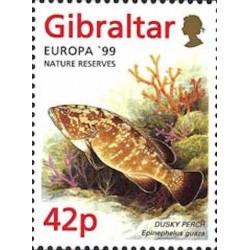 Gibraltar N° 0855 N**