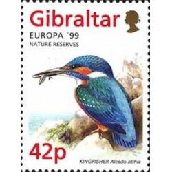 Gibraltar N° 0856 N**