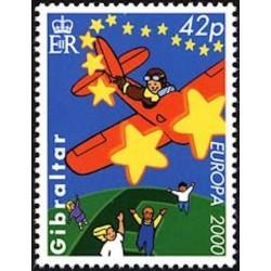 Gibraltar N° 0913 N**