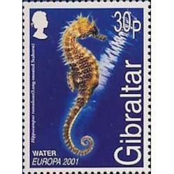 Gibraltar N° 0963 N**