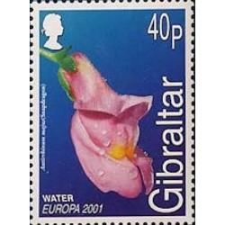 Gibraltar N° 0964 N**