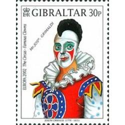 Gibraltar N° 1003 N**