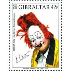 Gibraltar N° 1005 N**