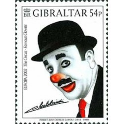 Gibraltar N° 1006 N**