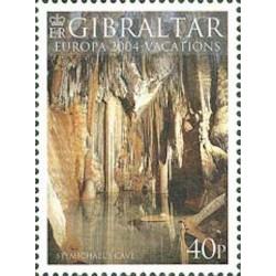 Gibraltar N° 1065 N**
