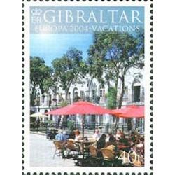Gibraltar N° 1066 N**