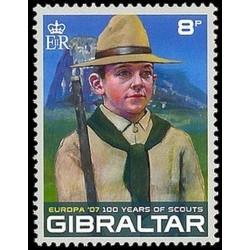 Gibraltar N° 1212 N**