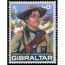 Gibraltar N° 1213 N**
