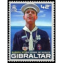 Gibraltar N° 1214 N**
