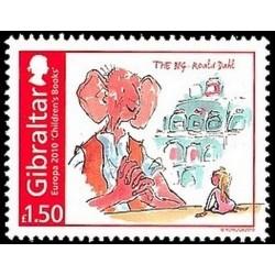 Gibraltar N° 1377 N**