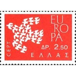 Grèce N° 0753 N**