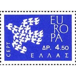 Grèce N° 0754 N**