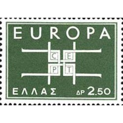 Grèce N° 0799 N**