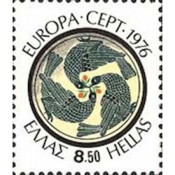 Grèce N° 1211 N**