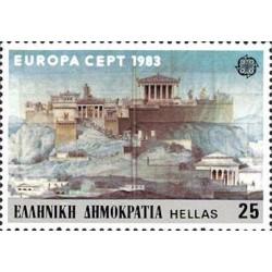 Grèce N° 1491 N**