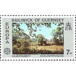 Ile de Guernesey N° 0142 N**