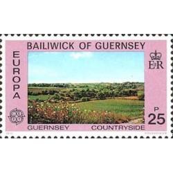 Ile de Guernesey N° 0143 N**