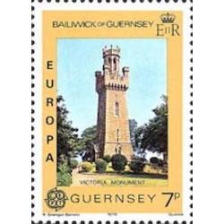 Ile de Guernesey N° 0157 N**