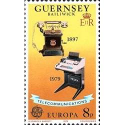 Ile de Guernesey N° 0185 N**