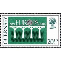 Ile de Guernesey N° 0287 N**